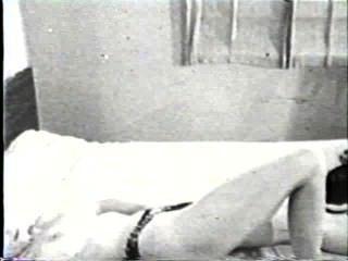 दृश्य 1 - सॉफ़्टकोर 170 50 के दशक और 60 के दशकों जुराब