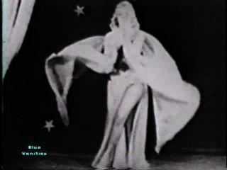 दृश्य 1 - सॉफ़्टकोर 115 40 और 50 के दशक जुराब