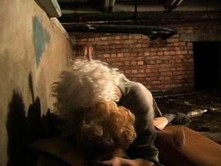रूसी लोगों को बेघर