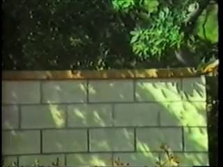 डैनियल उपवन पूल साइड
