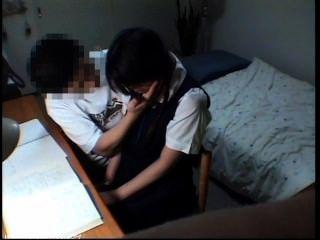 स्कूल के छात्र महिला यौन अश्लील दृश्य