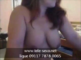 लैटिना वेब कैमरा disk-sexo.net 09117 7878 0065