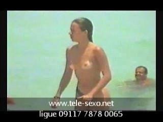तहलका समुद्र तट टॉपलेस महिला tele-sexo.net 09117 7878 0065
