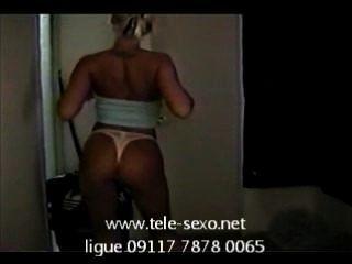 वेब कैमरा tele-sexo.net 09117 7878 0065 पर संचिका Blondie