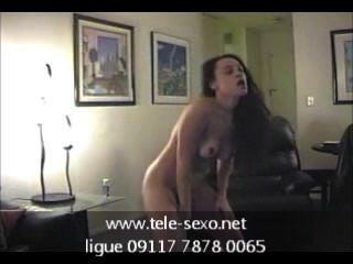 शौकिया लड़की नग्न नाच tele-sexo.net 09117 7878 0065