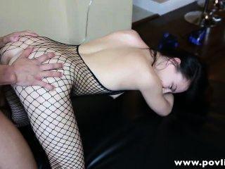 povlife सेक्सी प्रेमिका ध्रुव नृत्य और BF fucks