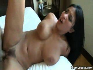 उछल स्तन # 14