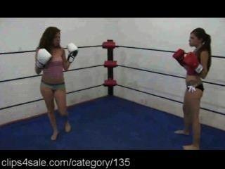 clips4sale.com में महिला मुक्केबाजी
