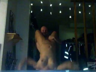 फिनिश पूर्व फिटनेस anniina Koivisto नृत्य