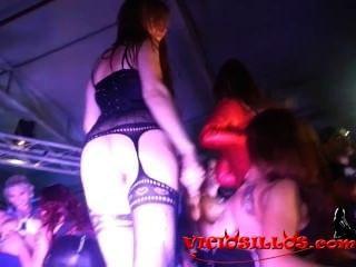 Despedida डे लॉस viciosillos.com द्वारा डेल Feda चोर ला pornoband पर्नस्टारों