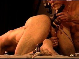 सीबीटी दुर्दशा बंधन ... अगर आप को स्थानांतरित इसे और अधिक दर्द होता है।