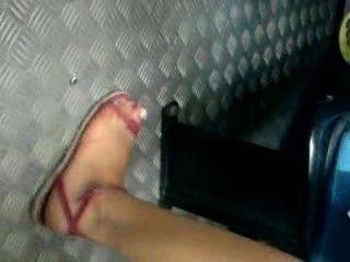 खरा पैर के तलवे Solas Pezinhos - पैर 02