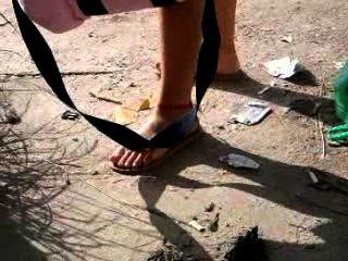 खरा पैर के तलवे Solas Pezinhos - पैर 06