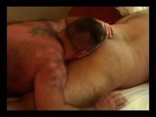 दो वसा भालू गर्म सेक्स