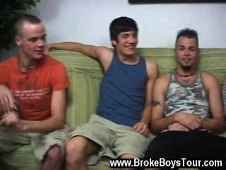 अपार्टमेंट में अद्भुत समलैंगिक दृश्य हर किसी को $ 1500 एक बनाने के लिए जा रहा था