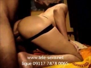 Marido Comendo ओ cuzão दा esposa tele-sexo.net 09117 7878 0065