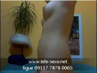 इला एस्टा कोई tele-sexo.net loirinha 09117 7878 0065