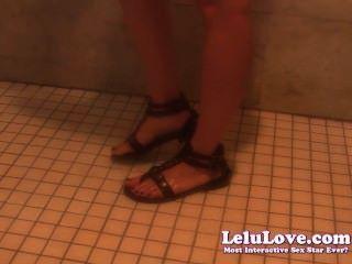 Lelu प्यार-साबुन का रोमन ग्लेडिएटर सैंडल बौछार