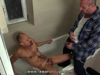 rawandrough: मैनहट्टन manhandlers पीटी 3