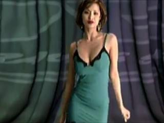 Francine dee सेक्सी नृत्य