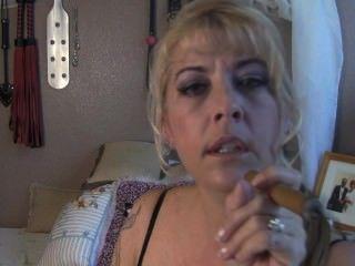 सिगार closeup