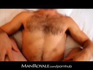 manroyale बालों संवर्धन बड़ा झटका काम करने के लिए जाग