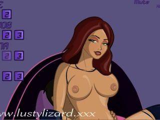 Lusty छिपकली वीआईपी कक्ष