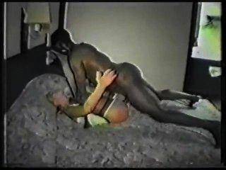 मेरी सेक्सी गोरा पत्नी के लिए बिग काला मुर्गा