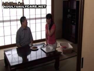 जापानी गुदा गर्म महिला और एक निजी शिक्षक के साथ एक दोस्त