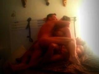 पूर्व प्रेमिका ब्राजील DVP साथ cums