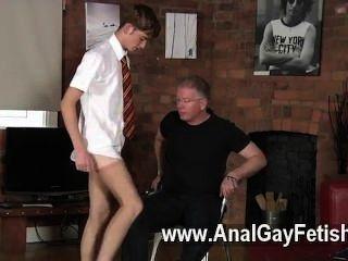 समलैंगिक नंगा नाच स्कूली याकूब अनूठे