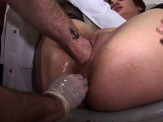 gyneco Pervers मात्रा 3 - दृश्य 1