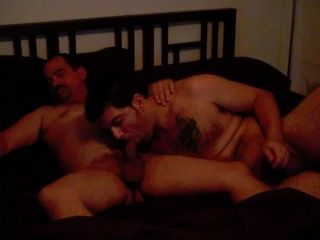मेरी रूममेट के साथ masturbating