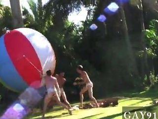 समलैंगिक नंगा नाच सीओओ सीओओ अपनी भोज समय ब्रदर्स!इसलिए इस सप्ताह हम एक और प्राप्त