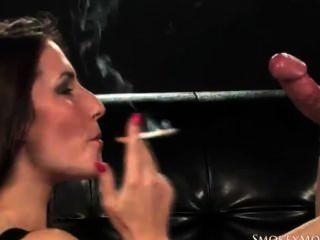 सेक्स के दौरान धूम्रपान