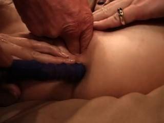 हल्ली एस्टन और Shanna McCullough - buttholes फॉरएवर