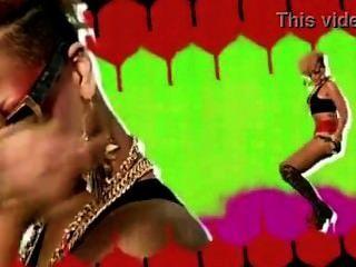 रिहाना - अशिष्ट लड़का (XXX संस्करण) संगीत वीडियो अश्लील संकलन
