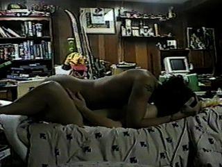 एक पूर्व के साथ सेक्स