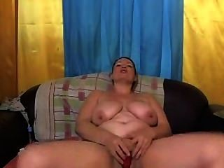 शौकिया Busty परिपक्व बड़ा गधा dildo हस्तमैथुन