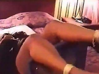 आबनूस पैर पैर प्रेमी द्वारा अत्याचार (भाग 1)