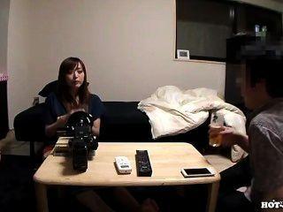 जापानी लड़कियों के रहने वाले room.avi में हमला अच्छा किशोरों की लड़की