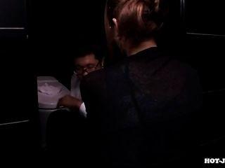 जापानी लड़कियों गड़बड़ office.avi पर jav परिपक्व महिला
