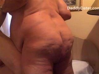 लेस्बियन पिताजी मोटा एक अभी जोड़ने का काम कमबख्त daddydater पर मुलाकात की