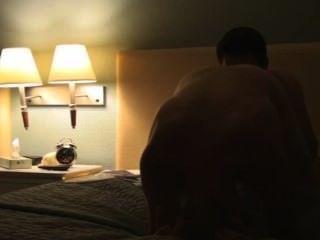 शौकिया twinks एक होटल में BareFuck।
