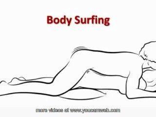 सेक्स position.how महिला अंगों बनाने के लिए