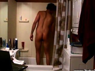 नग्न पुरुषों मुझे लगता है कि हम सभी जानते हैं कि हॉलिस्टर ट्रिस्टन