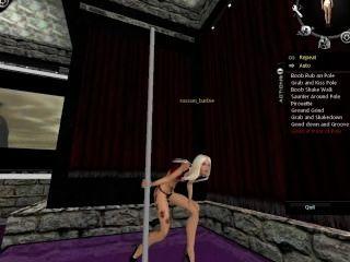 rlc-game.com/ पर अपने 3 डी अवतार